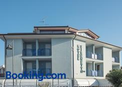Hotel Sirenetta - Grado - Building