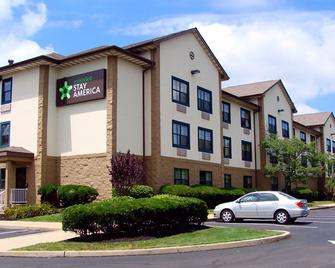 Extended Stay America - Edison - Raritan Center - Edison - Edificio