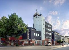 Days Inn by Wyndham Dortmund West - Dortmund - Bâtiment