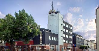Days Inn by Wyndham Dortmund West - Dortmund - Edificio