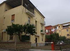 Barnet House Lamezia - Lamezia Terme - Building
