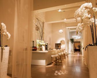 Cosmo Hotel Palace - Cinisello Balsamo - Recepce