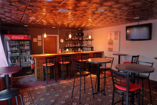 Best Western PLUS Eau Claire Conference Center - Eau Claire - Bar