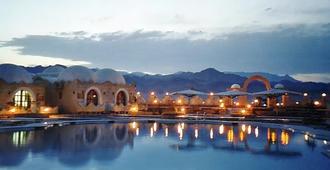 Lagona Village Hotel - Dahab - Dahab - Πισίνα