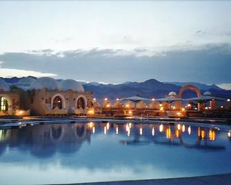 Lagona Village Hotel - Dahab - Dahab - Pool
