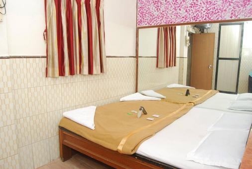 New Shahana - Hostel - Μουμπάι - Αίθουσα συνεδρίου