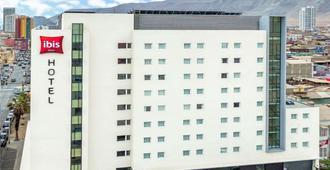 ibis Iquique - Iquique - Toà nhà