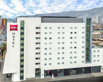 ibis Iquique - Iquique - Edificio