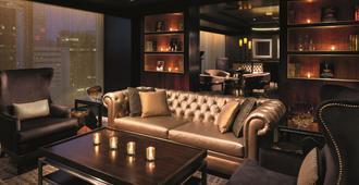 The Ritz-Carlton Charlotte - Charlotte - Lounge