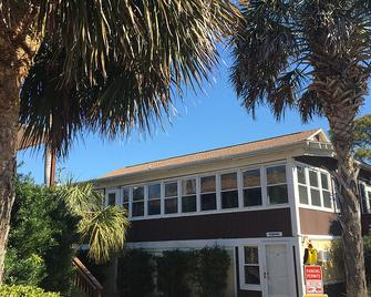 Holliday Inn Of Folly Beach - Folly Beach - Building