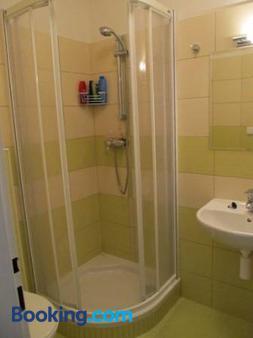 Ubytovani U Macochy - Jedovnice - Bathroom