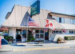 Quality Inn Uptown - Port Angeles - Edificio