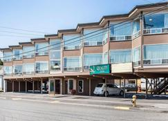 Quality Inn Uptown - Port Angeles - Bina