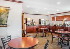 Quality Inn Uptown - Port Angeles - Εστιατόριο