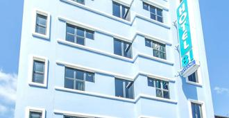 Hotel 81 Geylang (Sg Clean) - Singapore - Building