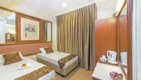 Hotel 81 Geylang (Sg Clean) - Singapura - Quarto