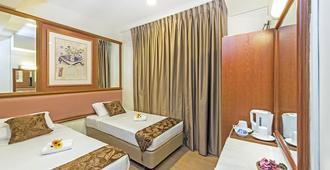 Hotel 81 Geylang (Sg Clean) - Singapur - Schlafzimmer