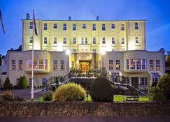 Sligo Southern Hotel & Leisure centre - Sligo - Edificio