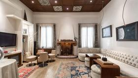 Abbazia De Luxe - Venice - Lounge