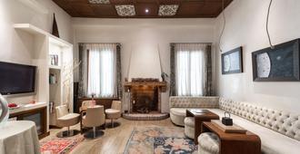 Abbazia De Luxe - Venecia - Lounge