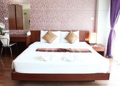 Baiyoke Ciao Hotel - Chiang Mai - Chambre