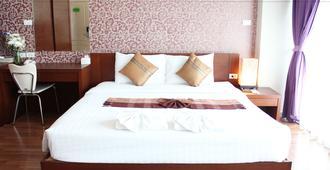 Baiyoke Ciao Hotel - Chiang Mai - Habitación
