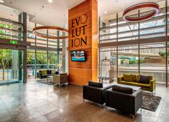 Evolution Apartments - Brisbane - Lobby