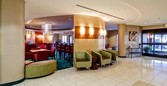 SpringHill Suites by Marriott Fresno - Φρέσνο