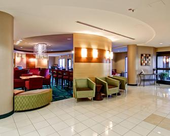 SpringHill Suites by Marriott Fresno - Fresno - Building