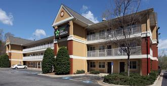 Extended Stay America - Greensboro-Wendover Ave-Big Tree Way - Greensboro - Toà nhà