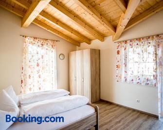 Breitenhof - Haus Breiten - Angath - Bedroom