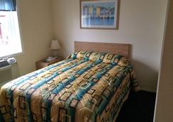 Born Free Suites by the Sea - Montauk - Makuuhuone