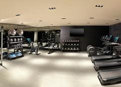Nobu Hotel Chicago - Chicago - Gym