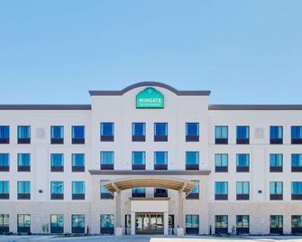 Wingate by Wyndham San Angelo - San Angelo - Building
