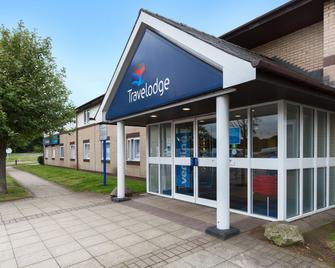 Travelodge Blyth A1 (M) - Worksop - Building