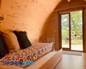 Erholungsgebiet Blauer See - Garbsen - Living room