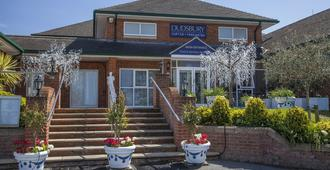 Dudsbury Golf Club - Hotel And Spa - Ferndown