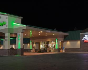 Holiday Inn Spearfish-Convention Center - Spearfish - Edificio