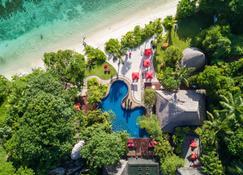 Anantara Maia Seychelles Villas - Anse Boileau - Budynek