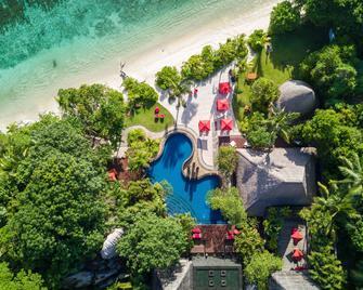 Anantara Maia Seychelles Villas - Anse Boileau