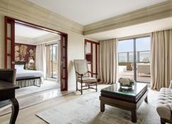 マジェスティック ホテル & スパ バルセロナ GL - バルセロナ - リビングルーム