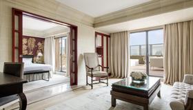 Majestic Hotel & Spa Barcelona - Barcelona - Sala de estar