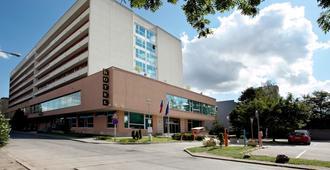 Avanti Hotel Brno - Brno - Edificio