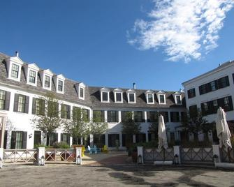Delamar Southport - Southport - Edificio