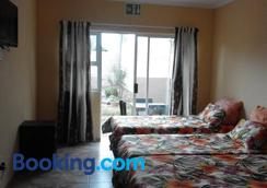 Namibia Skipper Services - Walvis Bay - Bedroom