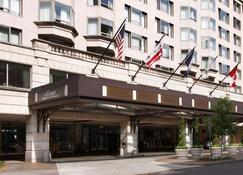 Fairmont Washington D.C. Georgetown - Washington D. C. - Edificio