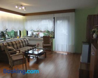 Ferienwohnung Neuenrade - Neuenrade - Living room