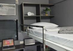 馬卡提艾爾沃魯托青年旅舍 - 馬尼拉 - 臥室