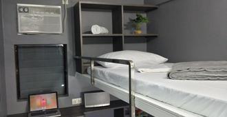 Ervoruto - Manila - Bedroom