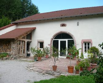 Au Palton - Raon-aux-Bois - Edificio